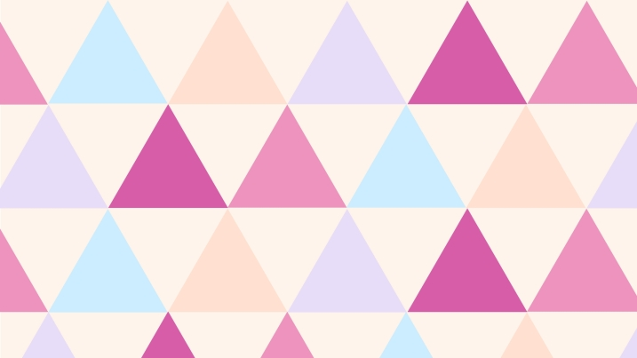 geometric desktop wallpaper
